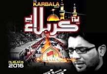 Mir Hassan Mir 2018-2019 mp3 Nohay Free Download | Karbala Walay